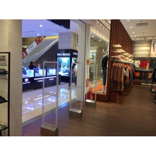 Cổng từ chống trộm cho cửa hàng thời trang giá bao nhiêu?