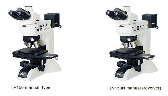 Kính hiển vi công nghiệp LV150N