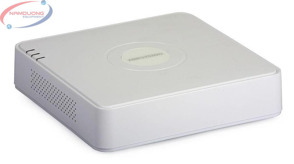 Đầu ghi hình 16 kênh Turbo HD 3.0 DVR