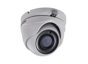 Camera HDTVI 3.0 bán cầu 3MP DS-2CE56F7T-ITM