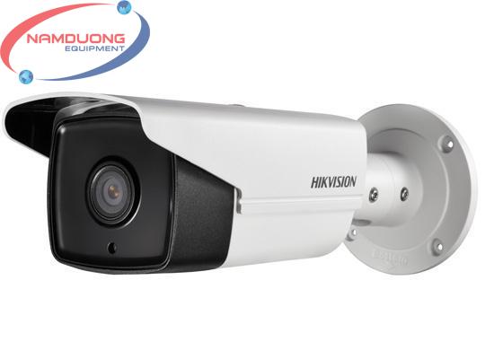 Camera IP  1MP Thân trụ mini DS-2CD1201-I5