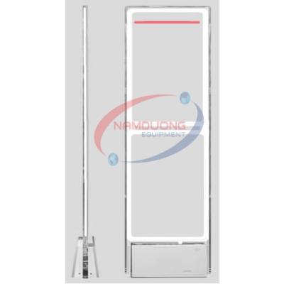 AMS09HW synergy 3.0 Acrylic Pedestal ( Dual Antenna )