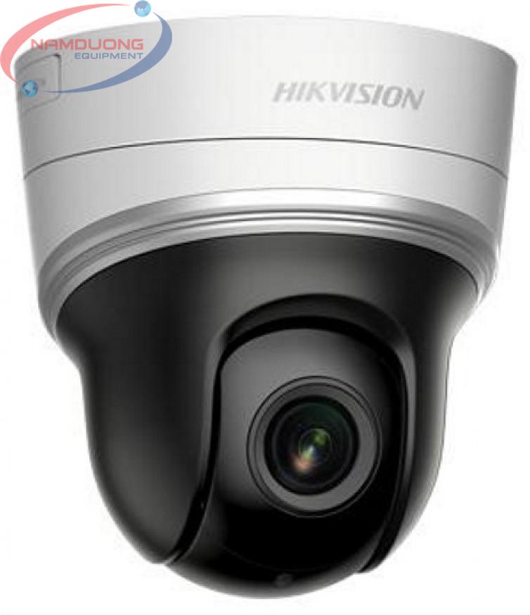 Camera mini PTZ dome IP 2MP trong nhà