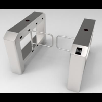 Cổng xoay Swing Barrier bán tự động SBTL3000