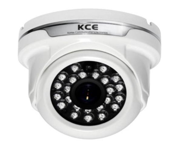 Camera dome hồng ngoại KCE - SPTIA7224