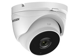 Camera HDTVI 3.0 bán cầu 3MP DS-2CE56F7T-IT3Z