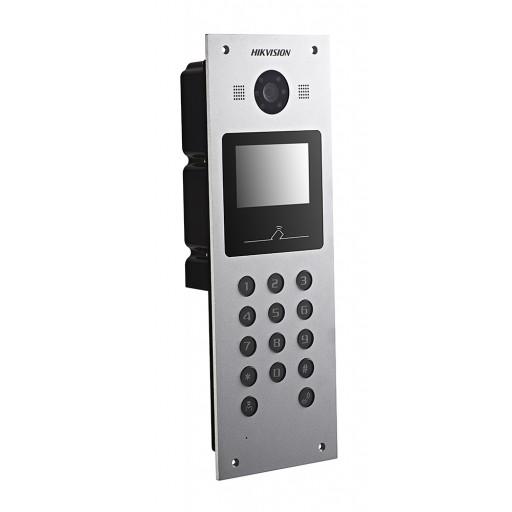 Chuông cửa tại sảnh DS-KD6002-VM