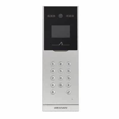 Chuông cửa tại sảnh DS-KD8002-VM