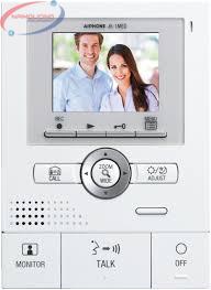 Màn hình chính Aiphone  JK-1MED
